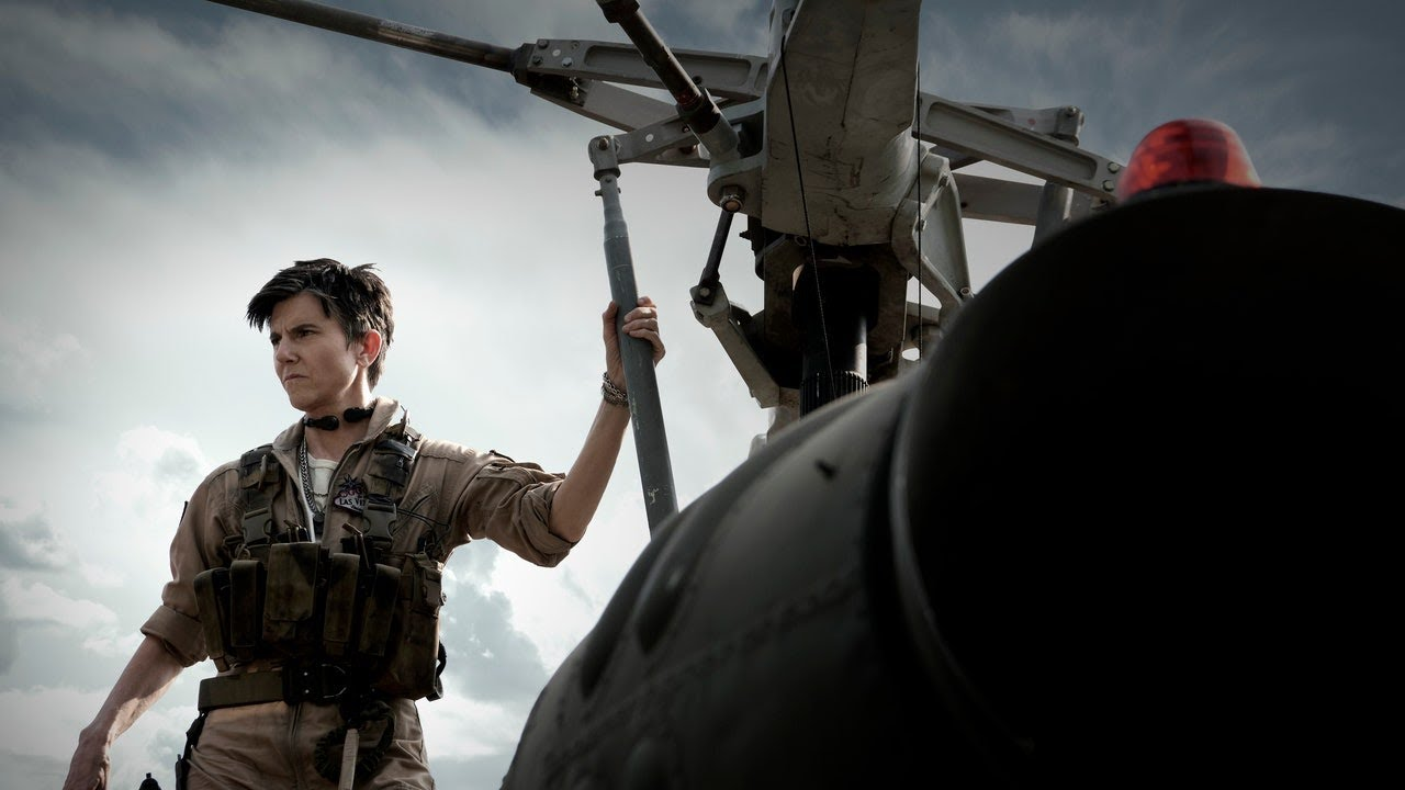 Zack Snyder, Netflix Spent Millions Adding Tig Notaro to 'Army of the ...