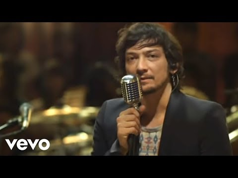 Zoé - Dead (MTV Unplugged)