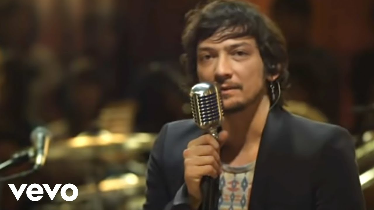 Download Zoé - Dead (MTV Unplugged)