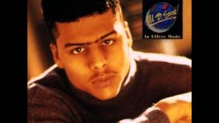 AL B Sure - Oh This Love Is So