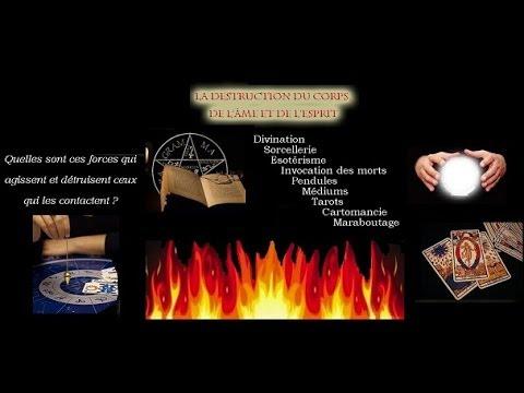 VIETV: La destruction du corps de l'âme et de l'esprit