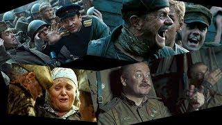 Александр Харчиков - Фильмы о войне