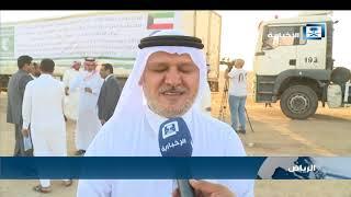 الجطيلي: مكتب تنسيق المساعدات الخليجي يناقش دوريا الاحتياجات الإنسانية في اليمن