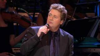 Watch Michael Ball The Winner Takes It All video