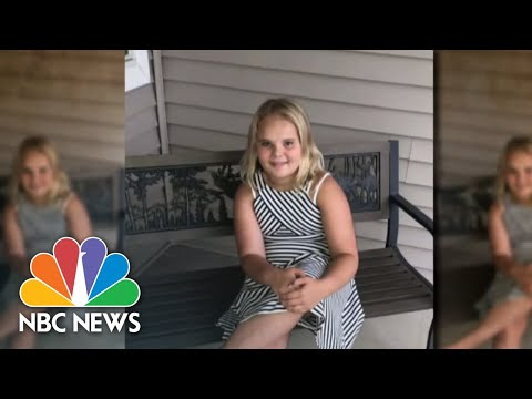 New Data Shows Suicidal Thoughts, Self-Harm Increasing In Children   NBC Nightly News