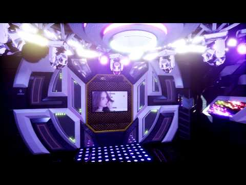 "UE4 archviz: Karaoke Designs created by my student ""Supper Cua"""