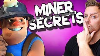 Secret to Miner Attacks at TH11 | Clash of Clans