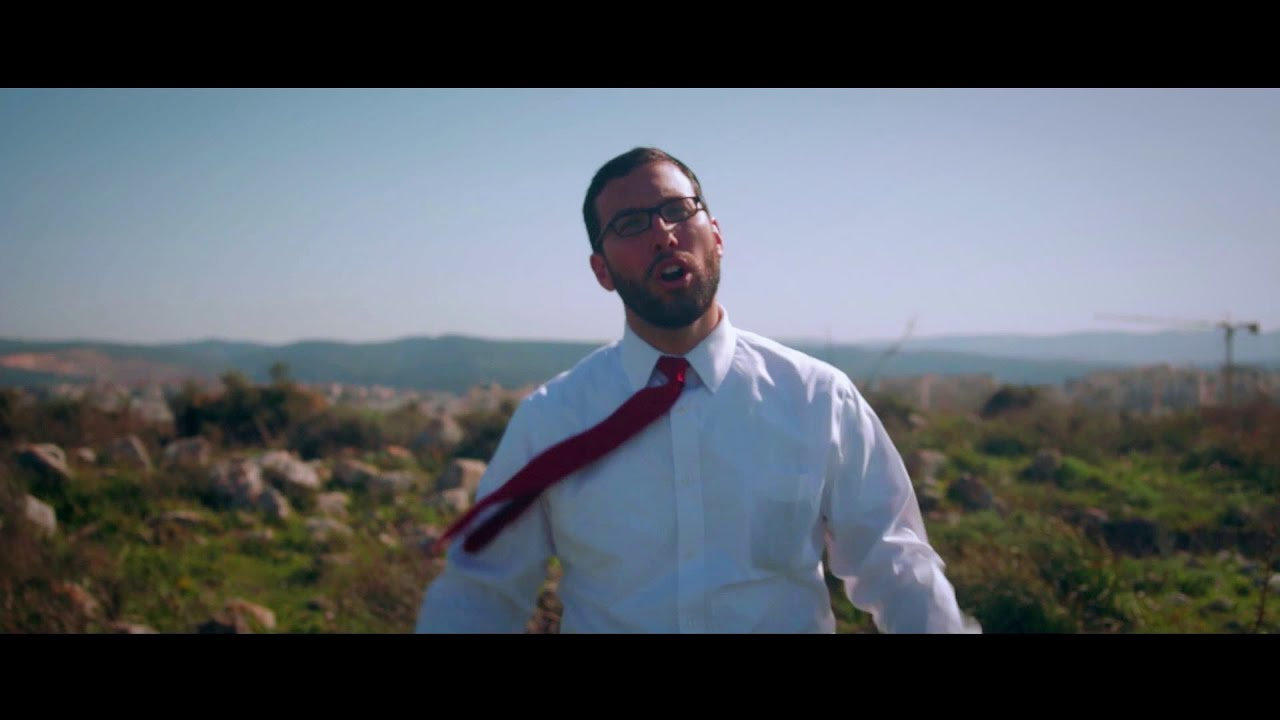 "[Official Music Video]  Yitzchok Rubin  - ""DAI - ENOUGH!"""