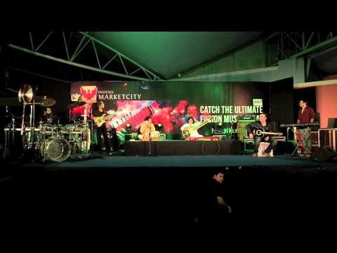 Rashid Ali with Niladri Kumar - Kabhi Kabhi Aditi - Guitar & Sitar | Live In Concert