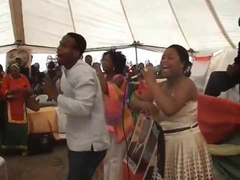 Bulela M - Bawo Ndingumntwana Wakho - Part 1