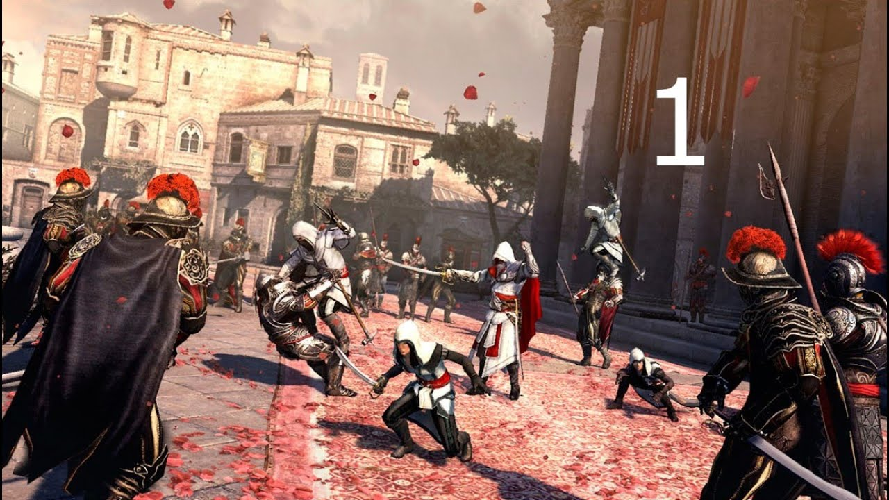 download assassins creed brotherhood - 1280×700