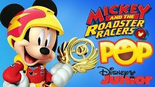Baixar Mickey & The Roadster Racers - Disney Junior Pop App For Kids