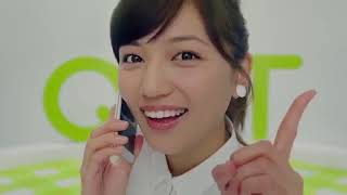 九州生まれのQTmobileのCM全バージョンです。 可愛い川口春奈さんに癒さ...