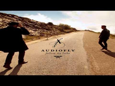 Audiofly  6 Degrees feat Fiora Cutler