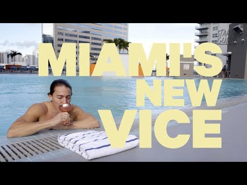 Startup Cities: Miami's New Vice