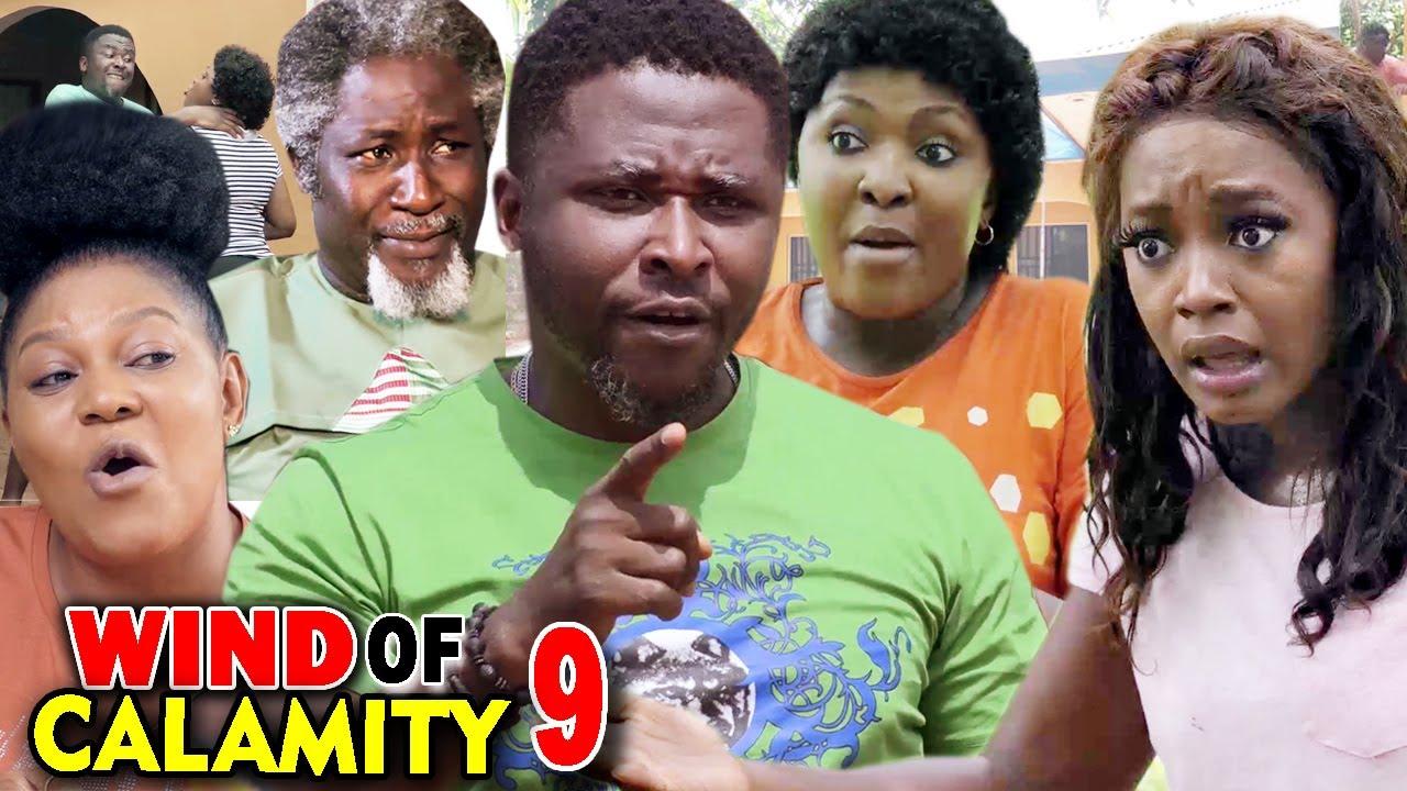 Download WIND OF CALAMITY SEASON 9 (New Hit Movie) - 2020 Latest Nigerian Nollywood Movie Full HD