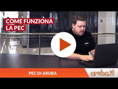 Video Pillole | Come funziona la PEC
