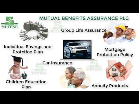 Mutual Benefit Assurance Plc