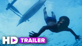 A WORLD OF CALM Trailer (2020) HBO Max