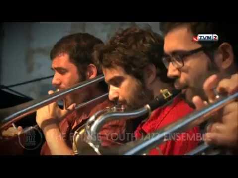 *Fringe Youth Jazz Ensemble * Malta Jazz Festival 2016-Full concert.