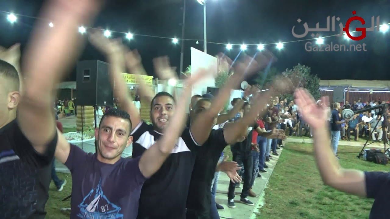اشرف ابو الليل محمود السويطي أفراح ال زعروره
