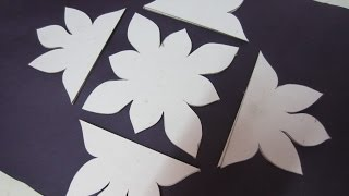 How To Make A Mountboard Cutting Craft Art Designs