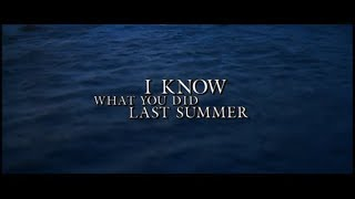 Download Video I Know What You Did Last Summer (1997) Music Video MP3 3GP MP4