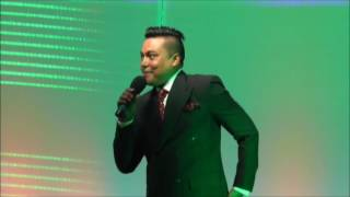 Sandeep Chettri @ 1st Nepalese American Convention; July 2-4, 2016 Los Angeles