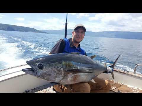 Croatia Big Game Fishing