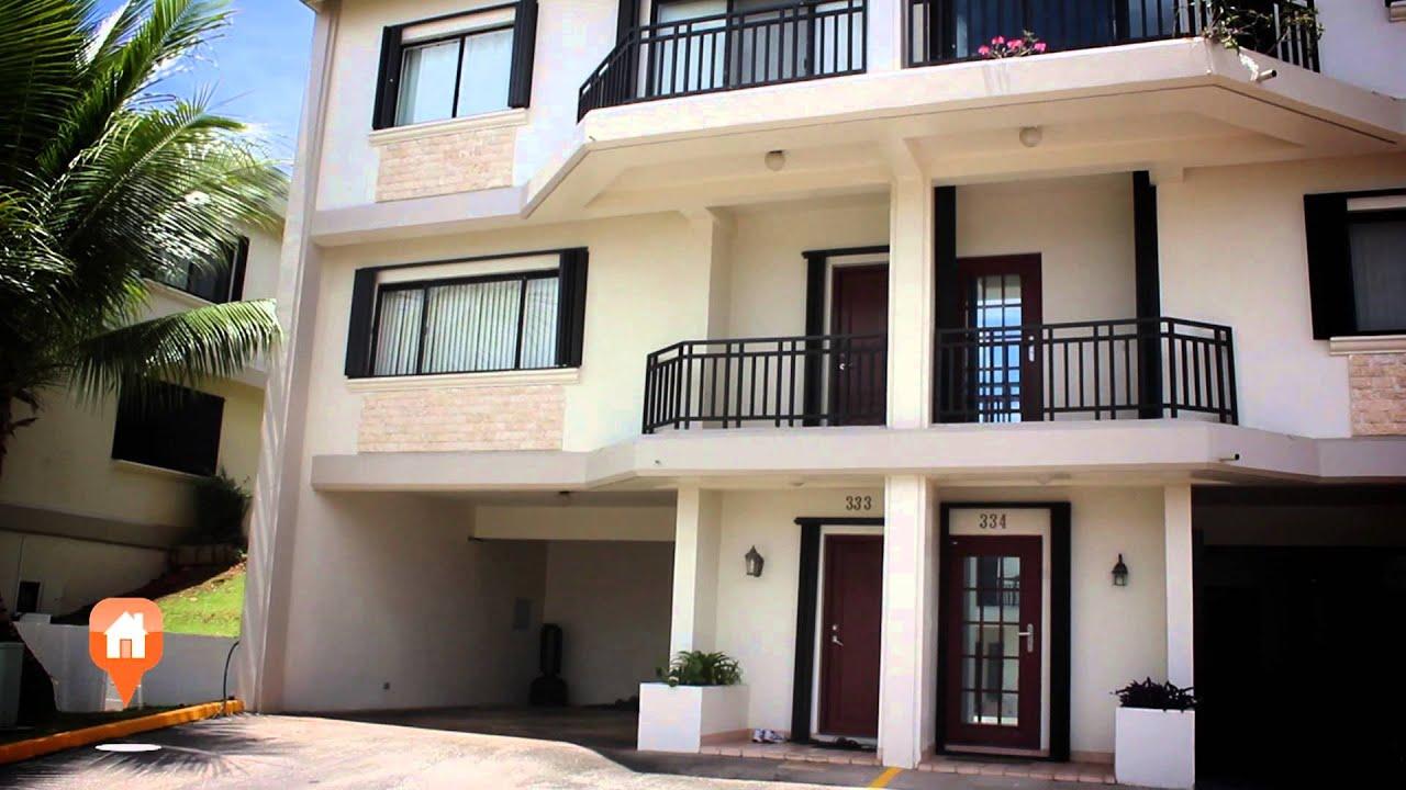 Villa Las Palmas Apartments