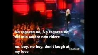 La bambola/ The doll [famous italian song]