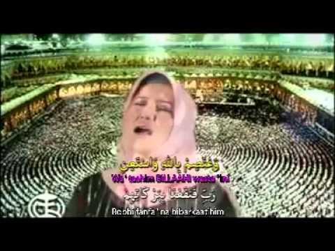 Ya Rasulallah Evie Tamala Lagu Qasidah