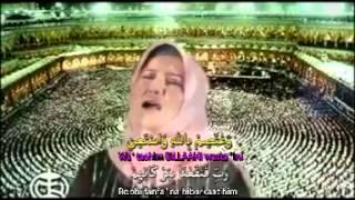 YA RASULALLAH evie tamala @ lagu qasidah