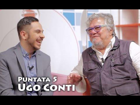 Una cucina per due - puntata 5 (Ugo Conti)