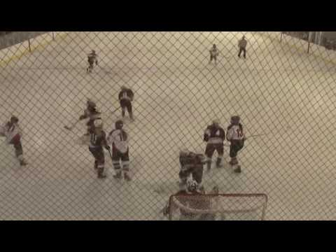 Beekmantown - Hanover Girls Hockey  1-16-17