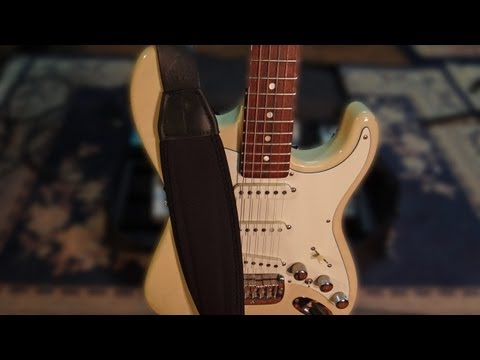 Neotech Guitar Strap