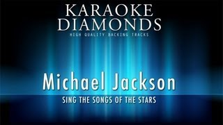 Michael Jackson - Heal the World (Karaoke Version)