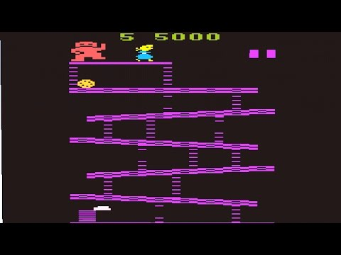 Atari 2600 Emulator in Minecraft