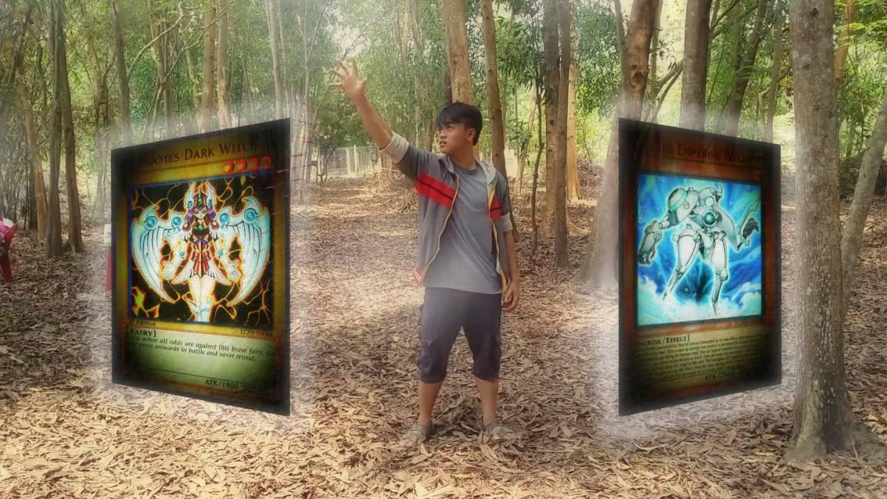 M2DA Yugioh – Vua trò chơi – Tập 1 – Cuộc phiêu lưu mới