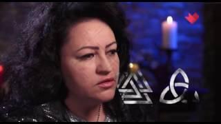 Виктория Субота в передаче