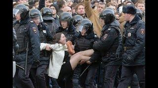 Борьба с коррупцией и протестные настроения крымчан   Радио Крым.Реалии
