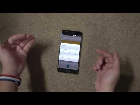 Tinhte.vn - Dùng thử Blackberry Hub cho Android