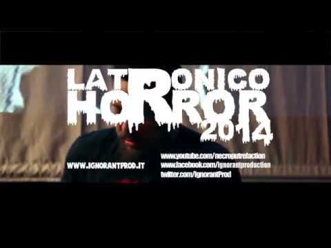 Federico Frusciante presenta La Maschera del Demonio - LatronicHorror 2014