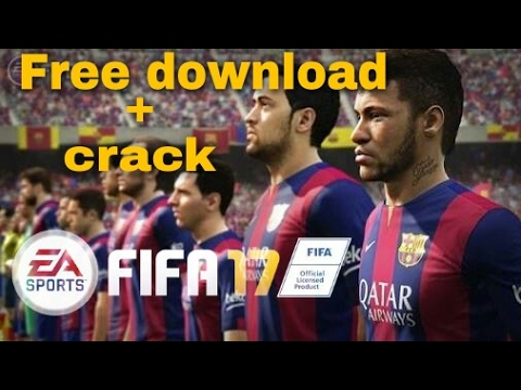 How To Download And Install FIFA 17 Cracked.
