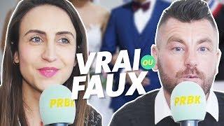 Mariés au premier regard, émission fake ? thumbnail