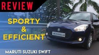 Maruti Suzuki Swift Review: Top 5 Reasons to Buy (Hinglish)