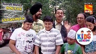 Tapu Sena Shops For Kites | Tapu Sena Special | Taarak Mehta Ka Ooltah Chashmah