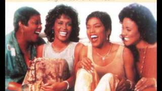 Toni Braxton - Let It Flow (Waiting To Exhale Soundtrack)