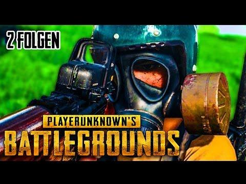 Playerunknown's Battlegrounds [035] - Vorzeitige Tode - Gameplay German Deutsch