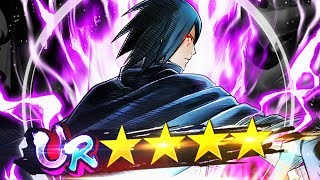 INSANE LUCK! 0.06% CHARACTER PULLED?!  Summons | Naruto x Boruto Shinobi Tribes